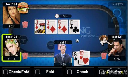 Poker KinG Online-Texas Holdem for Android free Download